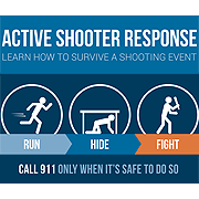 Active Shooter Link